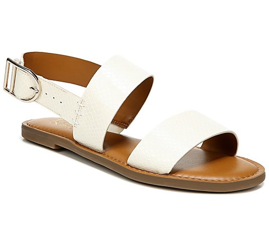 Franco Sarto Casual Sandals - Jaura