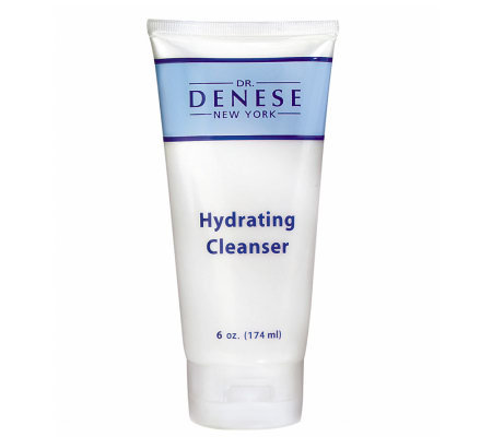 Dr. Denese Hydrating Cleanser 6 oz.