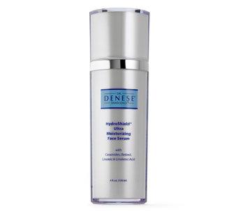 Dr. Denese Luxury-size HydroShield Moisturizing Face Serum 4oz. - A97351