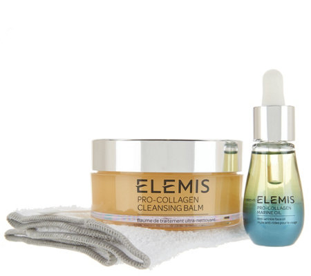 ELEMIS Pro-Collagen Skin Saviors 2-Piece Set