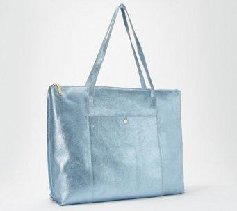 g i l i handbags luggage qvc com rh qvc com