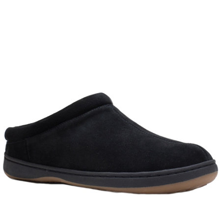 Tempur-Pedic Men's Mule Slip-on Slippers - Arlow