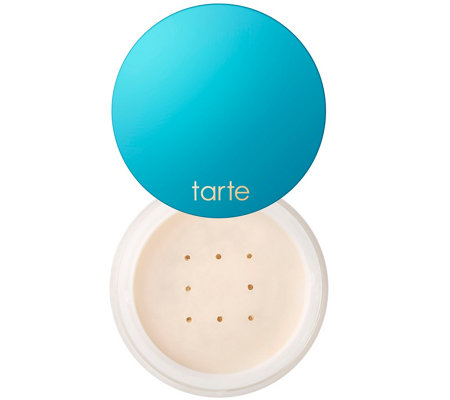 tarte Rainforest of the Sea Filtered Light Setting Powder