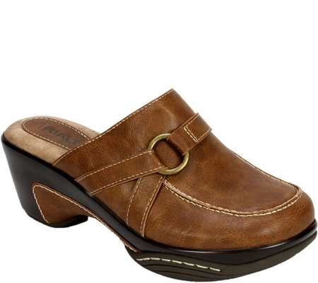 Rialto Slip-On Clogs - Verve