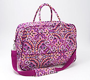 Vera Bradley Signature Print Grand Traveler - A370852