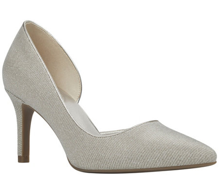 Bandolino Heeled Pointed-Toe Pumps - Greti