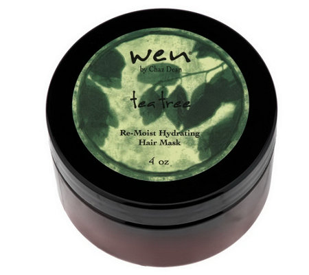 WEN by ChazDean Re-Moist Hydrating Hair Mask Auto-Delivery