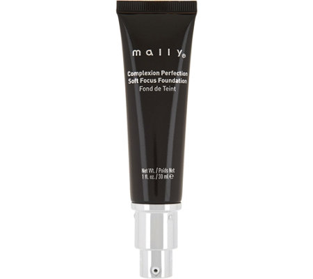 Mally Complexion Perfection Soft Focus Foundation