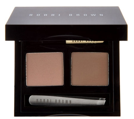 Bobbi Brown Brow Kit with Tools