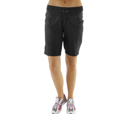 Ryka Stride Shorts
