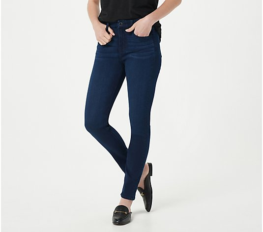 Jen7 by 7 For All Mankind Skinny Jeans