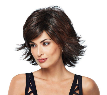 Hairdo Allure Medium Length Wig