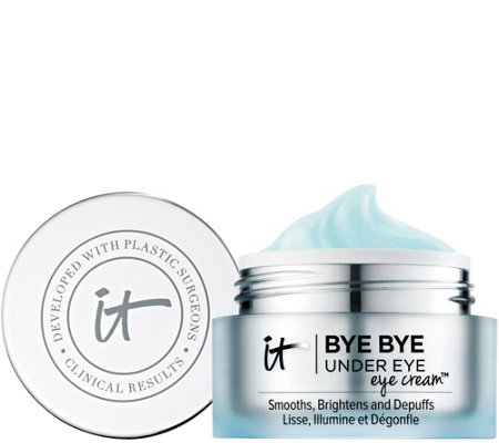IT Cosmetics Bye Bye Under Eye Treatment Eye Cream Auto-Delivery