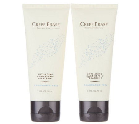 Crepe Erase Anti-aging Hand Repair Treatment Duo