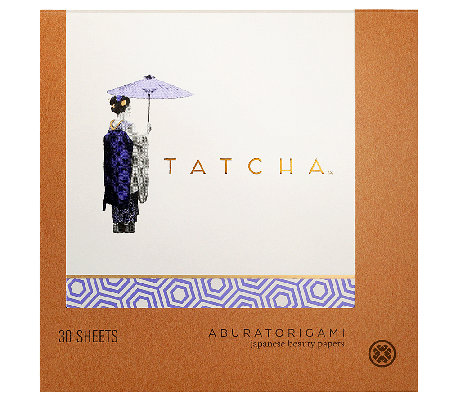 TATCHA Original Aburatorigami Blotting Papers