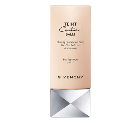 Givenchy Teint Couture Blurring Foundation Balm1 oz