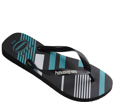 Havaianas Men's Thong Sandals - Top Trend