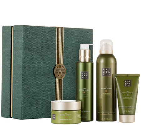 Rituals The Ritual of Dao - Calming Ritual Gift Set