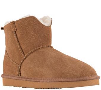 1b07168e6e683f Lamo Suede Boots - Belona II - A415654