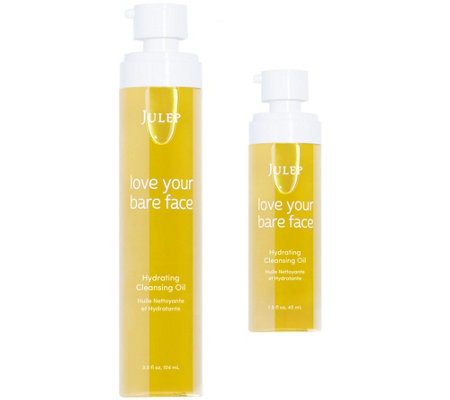 Julep Love Your Bare Face Cleansing Oil Auto-Delivery
