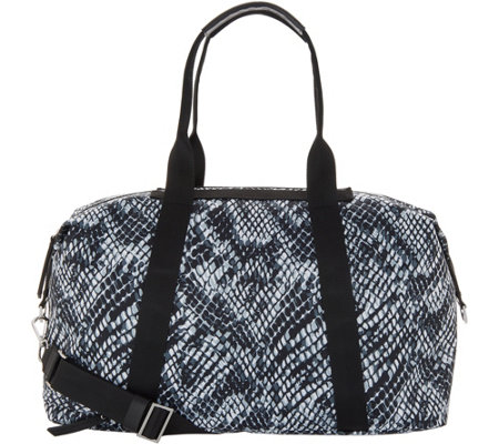 Tracy Anderson for G.I.L.I. Duffel Bag
