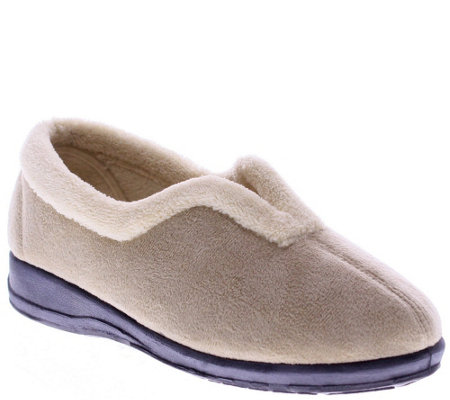 Spring Step Slippers Cindy