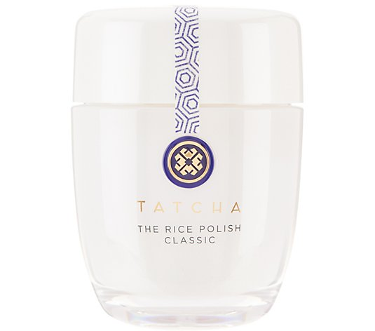 TATCHA Rice Polish Foaming Enzyme Powder