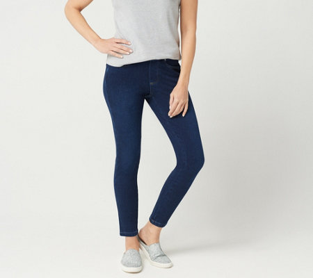 Belle by Kim Gravel Regular Flexibelle Jeggings