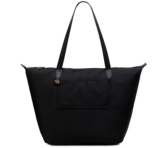 RADLEY London Large Nylon Zip-Top Tote