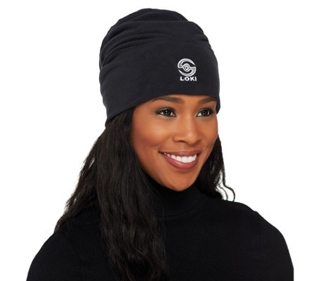 Loki 3-in-1 Convertible Fleece Hat