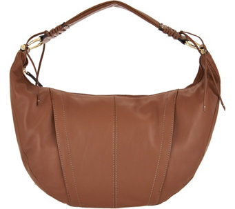 Tignanello Smooth Leather Hobo A292856