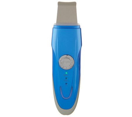 Pop Sonic Ultrasonic Anti-Aging Exfoliation Facial Device — QVC com