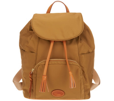 Dooney & Bourke Miramar Nylon Large Murphy Backpack
