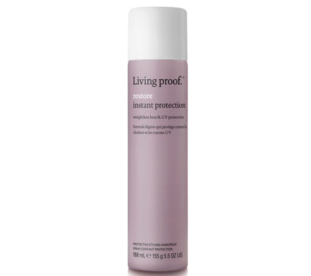 Living Proof Restore Instant Protection, 5.5 oz