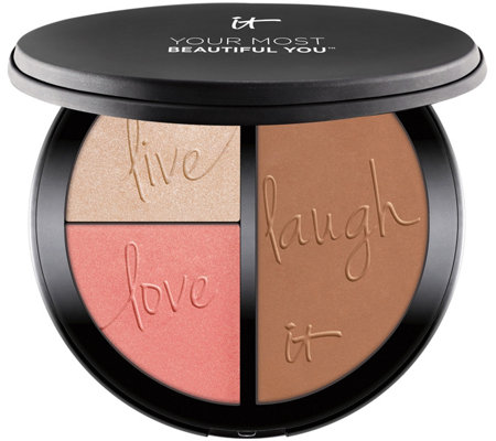 IT Cosmetics Your Most Beautiful You Anti-AgingPalette