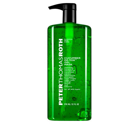 Peter Thomas Roth Mega-Sized Cucumber Gel Mask