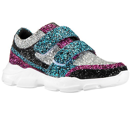 Nina Girl's Fashion Running Sneakers - Holleigh