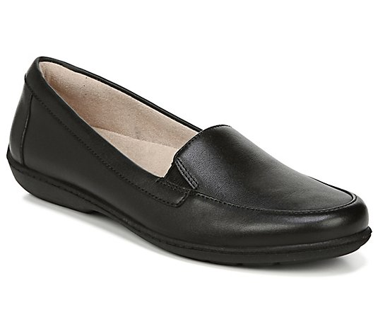 Soul Naturalizer Comfort Memory Foam Slip-on Loafers - Kacy