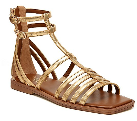 Franco Sarto Gladiator Sandals - Melour