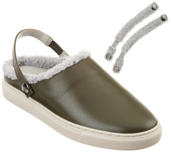 Lori Goldstein Collection Slide with Detachable Strap - A295757 765056889dbc