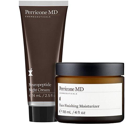 perricone neuropeptid facial cream review