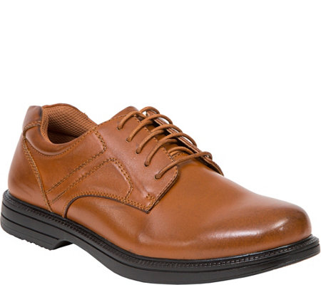 Deer Stags Men's Waterproof Oxfords - NU Times