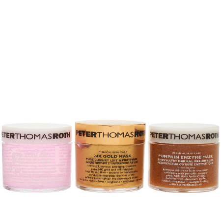 Peter Thomas Roth Mask-erade Trio