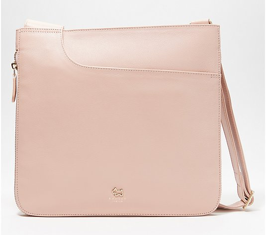 RADLEY London Pocket Leather Large Zip-Top Crossbody