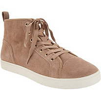 Koolaburra by UGG High Top Sneakers - Kellen - A310458