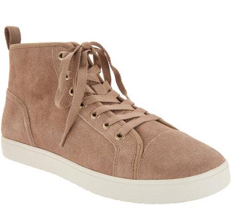 Koolaburra by UGG High Top Sneakers - Kellen