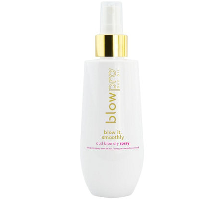 blowpro Oud Blow Dry Spray