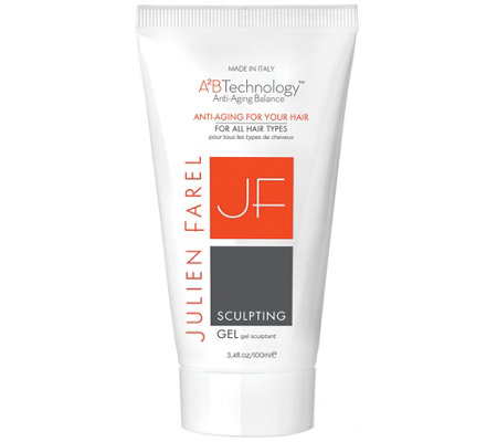 Julien Farel Sculpting Gel, 3.4 oz
