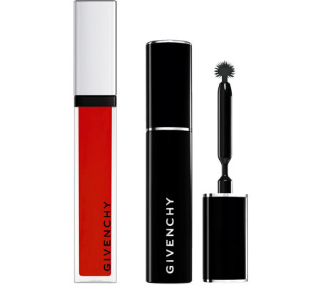 Givenchy Phenomen Eyes Mascara & Gloss Revelateur Intense Set
