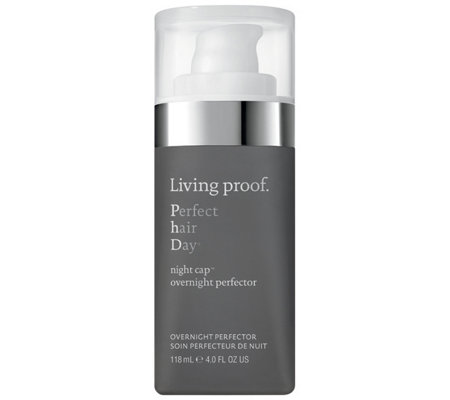Living Proof Perfect hair Day Night Cap Protect or, 4 oz